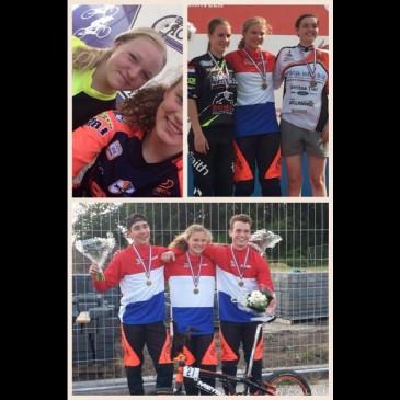 Nederlands kampioenschap te Klazinaveen